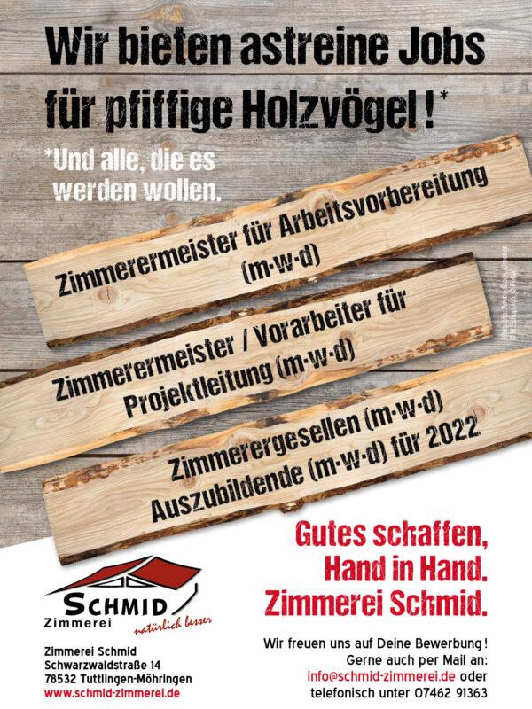 01_Schmid-Zimmerei_astreine_Jobs